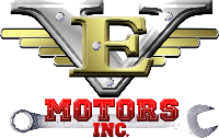 VE MOTORS INC